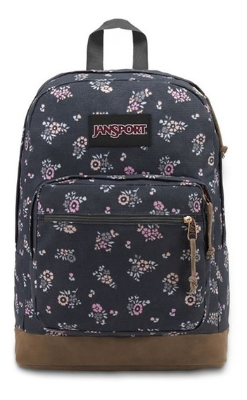 Mochila Jansport ® Right Pack Expression Tiny Blooms
