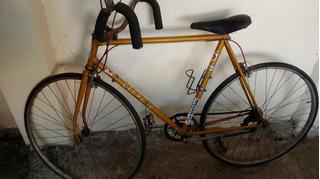 Bicicleta De Ruta Rodado 28 (tres Cambios)