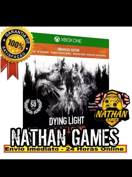 Dying Light Digital Xbox One + 1 Jogo Grátis