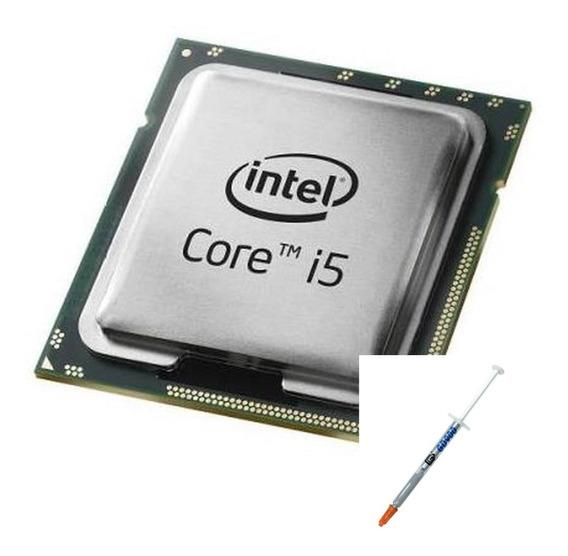 Processador Intel Core I5 3570, 3.4ghz Socket 1155 3 Geração