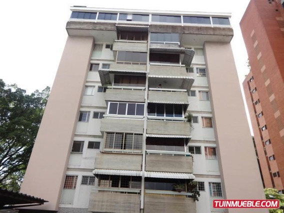 Apartamentos En Venta - Santa Eduvigis - 17-10248