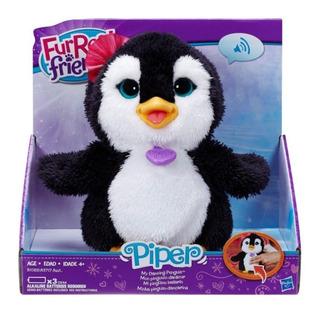 Pinguino Furreal Piper