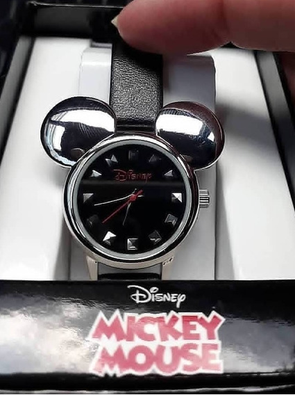 Relógio Mickey Disney Orlando Minnie