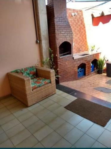 Casa Duplex  Com 6 Quartos Quintal À Venda,  260 M²  - Bento Ribeiro - Aec6001