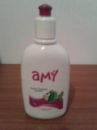 Aceite Cremoso Amy Asvsg