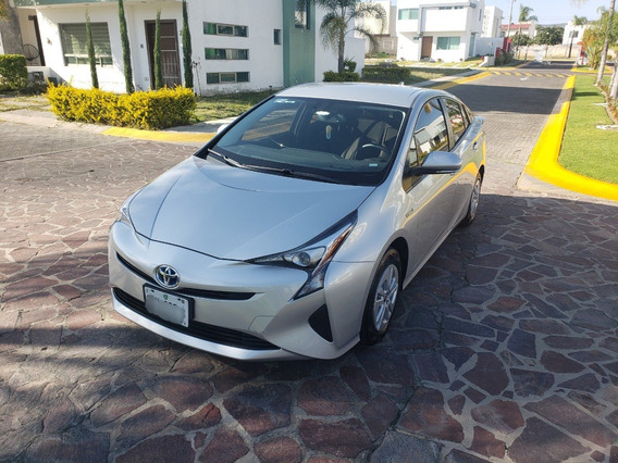 Toyota Prius Premium 2017