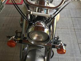 Honda Shadow 750 Vt 750 Shadow