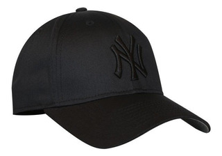 Gorra Mlb Original Beisbol Yankees New York Cachucha Negra