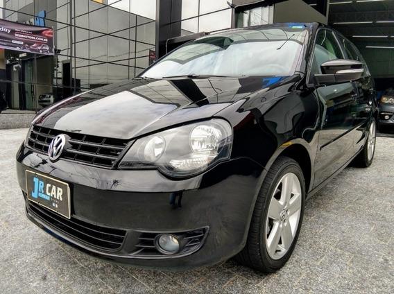 Volkswagen Polo 1.6 Mi 8v Flex 4p Manual 2013/2014