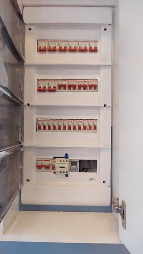 Imagem 1 de 4 de Instalações, Manutenções De Elétrica Em Geral
