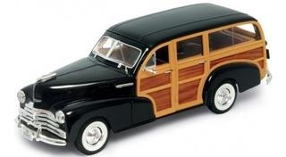 1948 Chevrolet Fleetmaster Welly 1:24