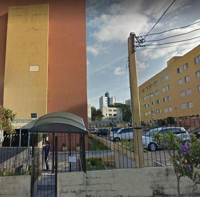 Apartamento Em Lauzane Paulista, São Paulo/sp De 64m² 2 Quartos À Venda Por R$ 206.696,88 - Ap152579