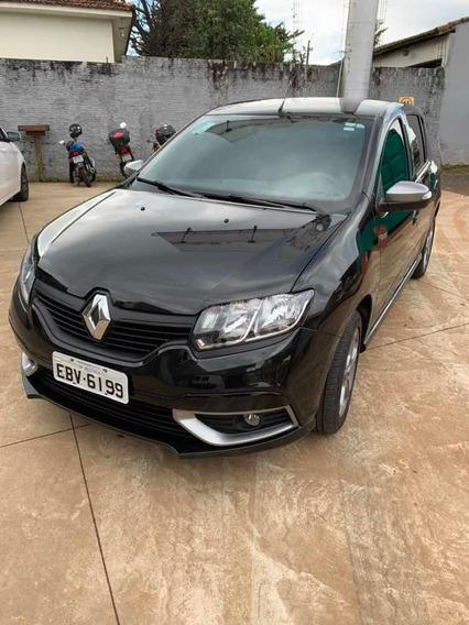 Renault Sandero 1.0 Gt-line 12v Sce 5p 2020