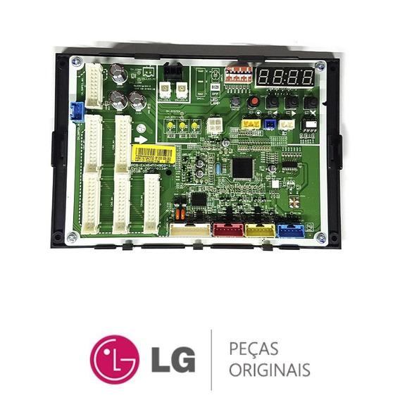 Placa Eletronica Condensadora Lg Arun200ltr4 Ebr79795208