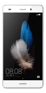 Huawei P8 Lite 16gb 2gb Ram Liberado Con Cargador 13mp