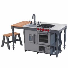 Cozinha Infantil - Chef.s Cook - C/montagem - Disponivel