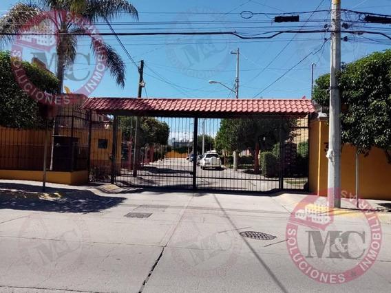 Casa En Venta En Aguascalientes Ex Hacienda Ojocaliente