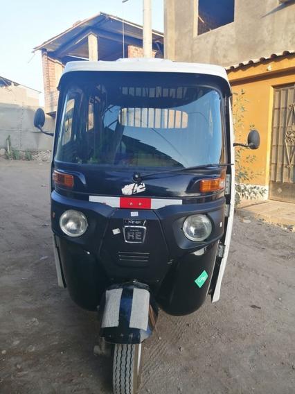Venta De Mototaxi Bajaj Seminuevo