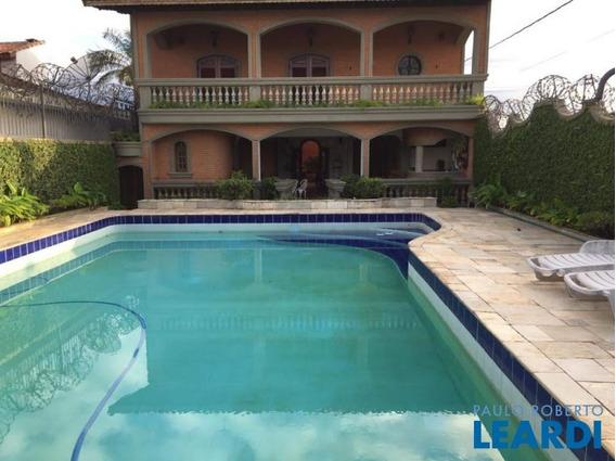 Casa Assobradada - Vila Mirim - Sp - 574807