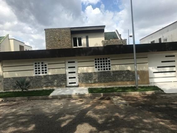 Casa En Venta Cod 394748 Eucaris Marcano 0414 4010444