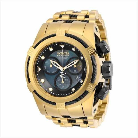 Relógio Invicta Bolt Zeus 12741 Masculino Original