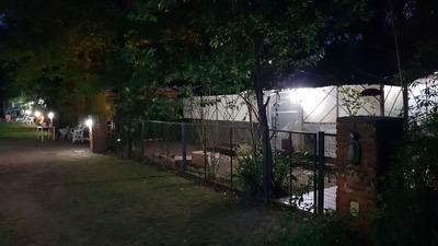 2 Parcelas En Club De Camping Cascallares