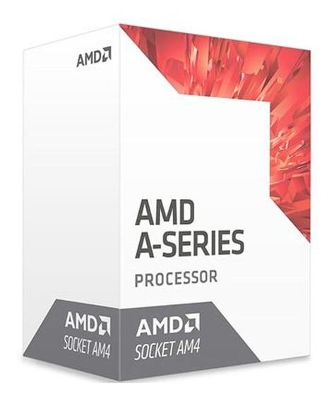 Processador Amd A8 9600 Bristol Ridge Am4 2mb 3.1ghz(3.4ghz)