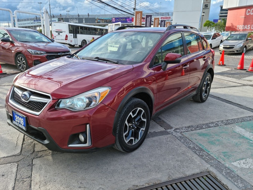 Imagen 1 de 13 de Subaru Xv 2.0 Ltd At Cvt 2016