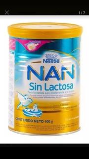 Nan Sin Lactosa