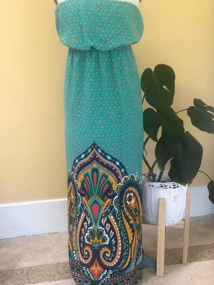Vestido Diosa, By Forever 21