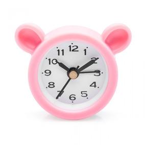 Despertador Amo Panda Rosa