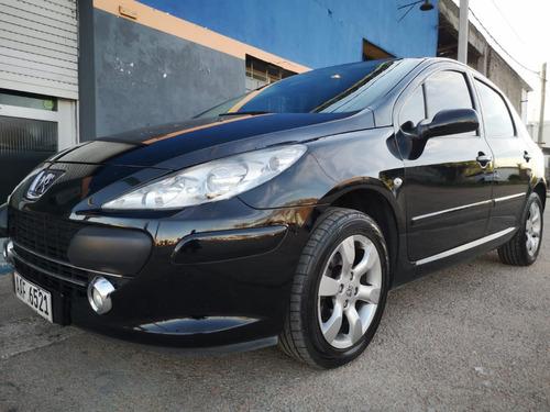 Peugeot 307, Impecable!! Service Oficial