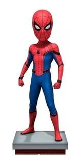 Spiderman Head Knockers Hand Painted Neca Original Replay