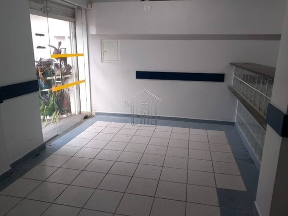 Prédio Comercial Para Venda No Bairro Vila Assunção - 11543gi