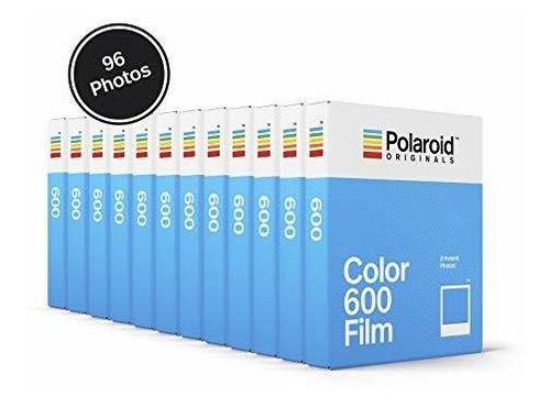 Color Film For 600 Pelicula Blu Ray Dvd