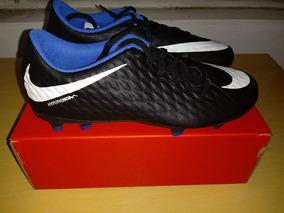 Chuteira Nike Hypervenom Phade 3 Campo Tam 39 Outletctsports