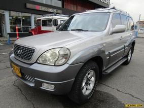 Hyundai Terracan Terracan 3.5
