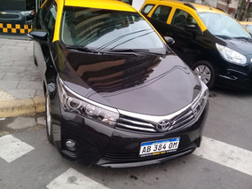 Toyota Corolla Xei 1.8 Entrega Inmediata Financia Bco Ciudad