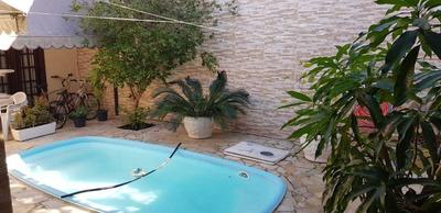 Casa Em Serra Grande, Niterói/rj De 260m² 3 Quartos À Venda Por R$ 590.000,00 Ou Para Locação R$ 1.950,00/mes - Ca251154