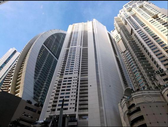 Apartamento En Alquiler En Punta Pacifica 20-512hel*