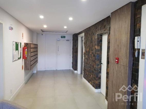 Cobertura Residencial À Venda, Bucarein, Joinville. - Co0028