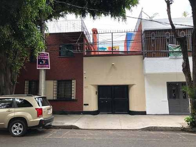 Departamento En Renta Col. Condesa