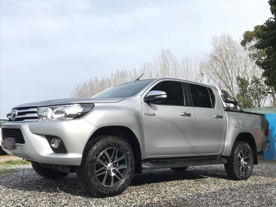 Toyota Hilux 2.5 Diésel