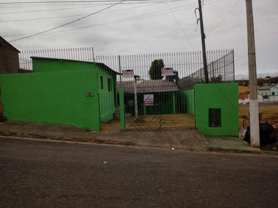 Casa Com 3 Dormitórios À Venda, 120 M² Por R$ 210.000,00 - Jardim America - Salto De Pirapora/sp - Ca6714