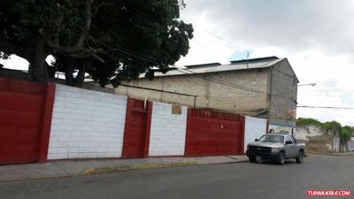 Galpones En Venta Centro Sta Cruz De Aragua