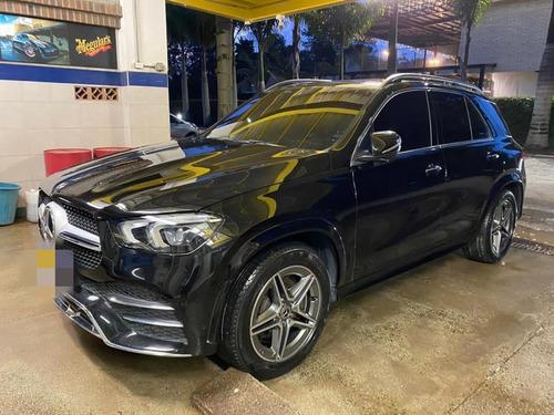 Mercedes-benz Clase Gle 3.0 4matic Hibrida