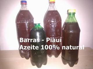Óleo De Coco Babaçu Extração 100% Natural 5 Litros
