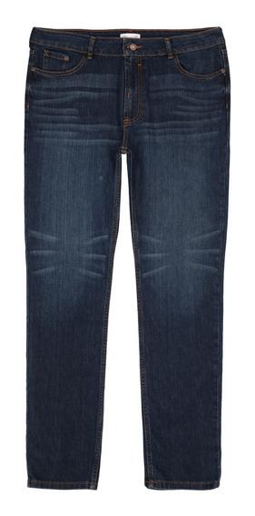 Jeans Slim De Hombre (mod 1057154)