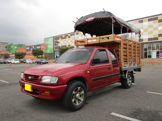 Chevrolet Luv Space Cab 2300 Aa