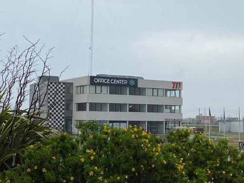 Office Center - Oficinas 60 M2 En Canning, Sobre Ruta 58